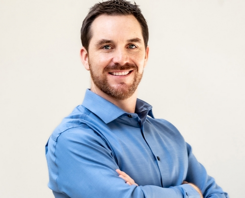 Justin D. Griffin