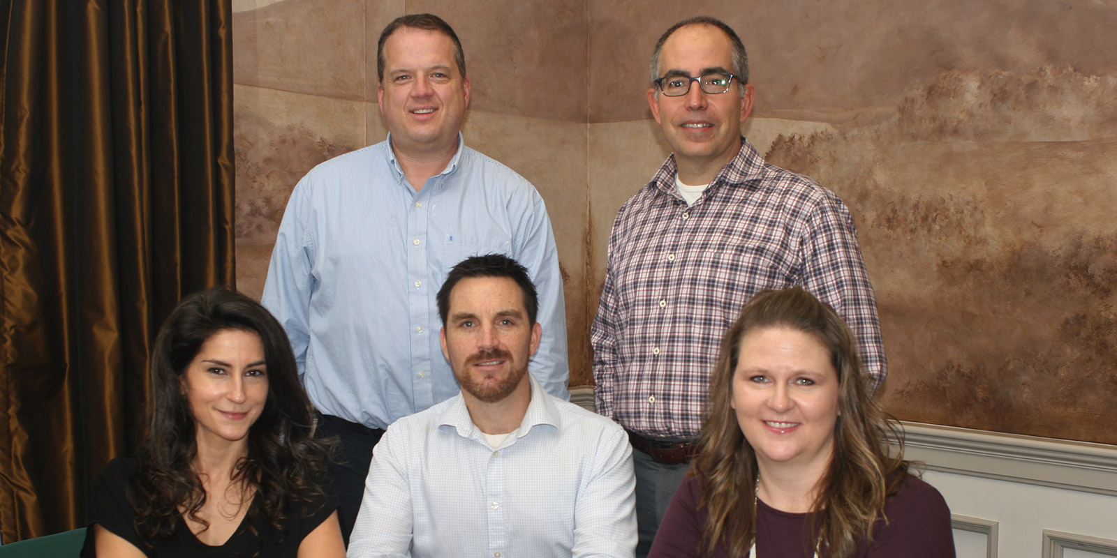 New Harbor Financial Team